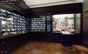 日本に落下した隕石コレクション