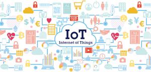 IoT : Internet of Things