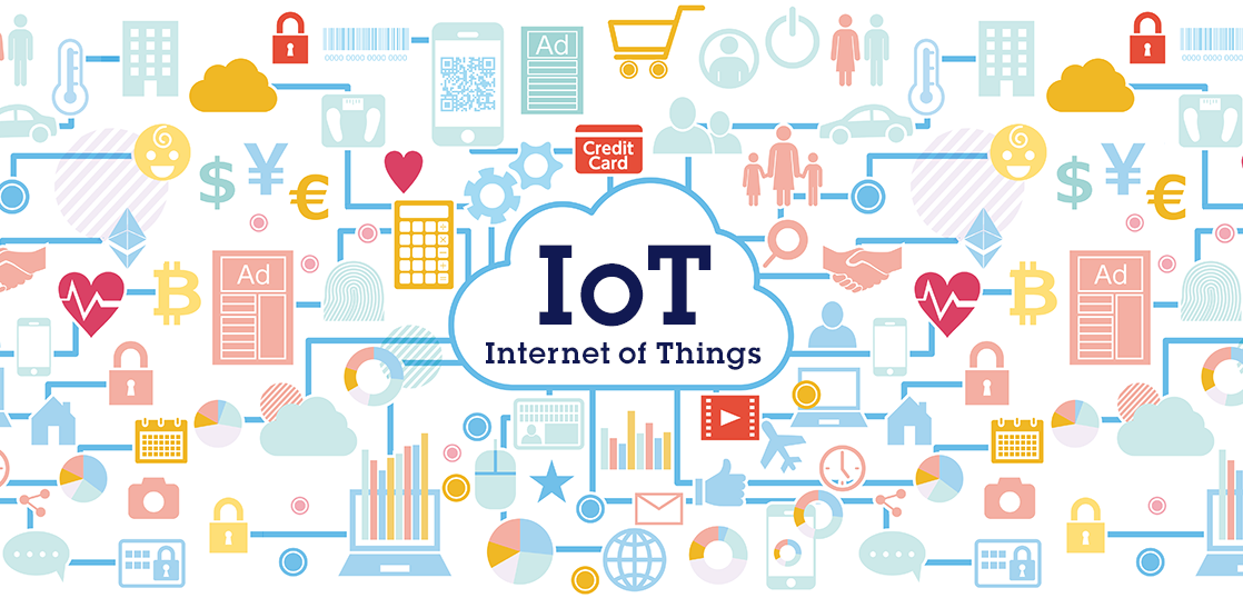 IoT : Internet of Things