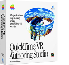 QuickTime Authoring Studio