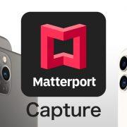 Matterport Capture