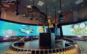 国立科学博物館「おうちで体験!かはくVR」