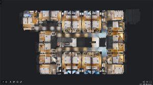 Floor Plan フロアプラン