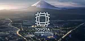 Woven City