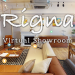Rigna Virtual Showroom